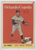 Orlando Cepeda [NonePoortoFair]
