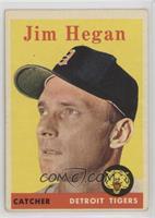 Jim Hegan [Poor]