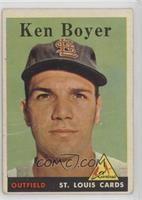 Ken Boyer [Poor]