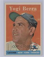 Yogi Berra [Excellent‑Mint]
