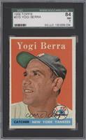 Yogi Berra [SGC84]