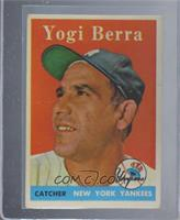 Yogi Berra [VeryGood‑Excellent]