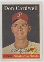 Don Cardwell [PoortoFair]
