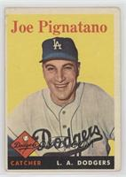 Joe Pignatano [Poor to Fair]