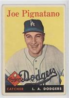 Joe Pignatano [GoodtoVG‑EX]