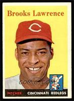 Brooks Lawrence [EX]