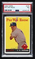 Pee Wee Reese [PSA7NM]