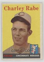 Charlie Rabe [PoortoFair]