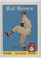 Hal Brown [PoortoFair]