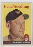 Gene Woodling [Poor]
