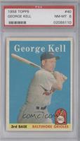 George Kell [PSA8]
