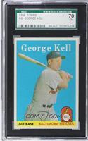 George Kell [SGC70EX+5.5]