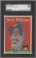 Dave Hillman [SGC84NM7]