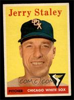 Jerry Staley [NM]