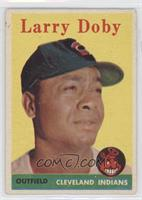 Larry Doby [NoneGoodtoVG‑EX]