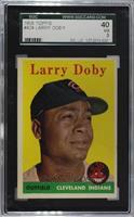 Larry Doby [SGC40VG3]