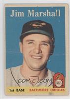 Jim Marshall [Poor]