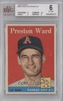 Preston Ward [BVG6]