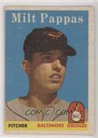 Milt Pappas [PoortoFair]
