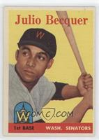 Julio Becquer