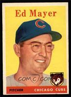 Ed Mayer [VGEX]