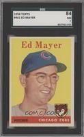Ed Mayer [SGC84]