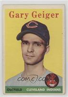Gary Geiger [Poor]