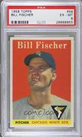 Bill Fischer [PSA6]