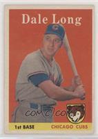 Dale Long [PoortoFair]