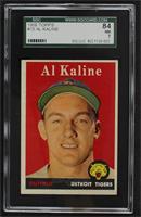 Al Kaline (player name in yellow) [SGC84NM7]