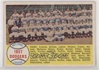 Brooklyn Dodgers Team [PoortoFair]