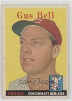 Gus Bell [Poor]