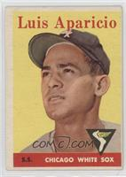 Luis Aparicio (Team Name in White on Front)