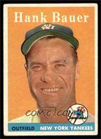 Hank Bauer [VG]