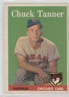 Chuck Tanner [Poor]
