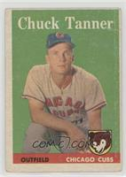Chuck Tanner [Poor to Fair]