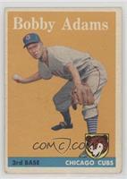Bobby Adams [Poor]