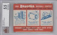 Baseball Contest [BVG5.5]