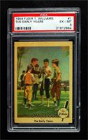 The Early Years [PSA6EX‑MT]