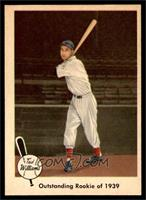 Outstanding Rookie of 1939 [NM]