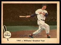 1941 - Williams' Greatest Year [EXMT]