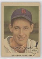 1941 - How Ted Hit .400 [PoortoFair]