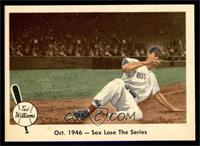 Oct. 1946- Sox lose the Series [EXMT]