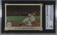Oct. 1946- Sox lose the Series [SGC9MINT]
