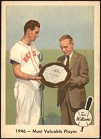 1946 - Most Valuable Player [NM+]