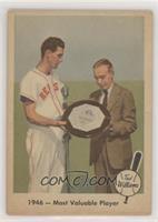 1946 - Most Valuable Player [PoortoFair]