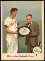 1946 - Most Valuable Player [EX]