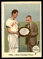 1946 - Most Valuable Player [EXMT]