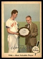 1946 - Most Valuable Player [VGEX]