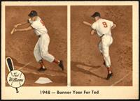 1948- Banner year for Ted [NMMT]
